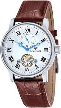 Наручные мужские часы Earnshaw Es-8042-02