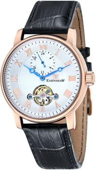 Наручные мужские часы Earnshaw Es-8042-03