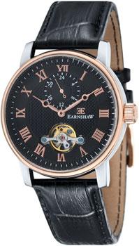 Наручные мужские часы Earnshaw Es-8042-04