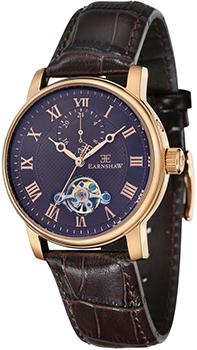 Наручные мужские часы Earnshaw Es-8042-05