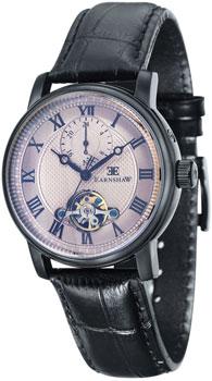 Наручные мужские часы Earnshaw Es-8042-06