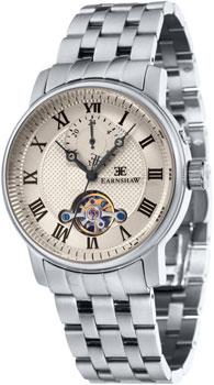 Наручные мужские часы Earnshaw Es-8042-11