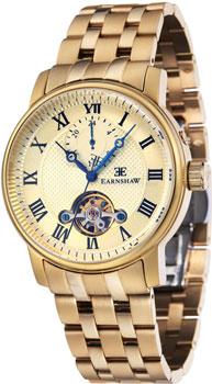 Наручные мужские часы Earnshaw Es-8042-22