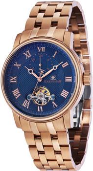 Наручные мужские часы Earnshaw Es-8042-33