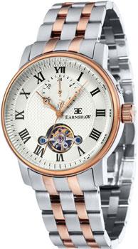 Наручные мужские часы Earnshaw Es-8042-44