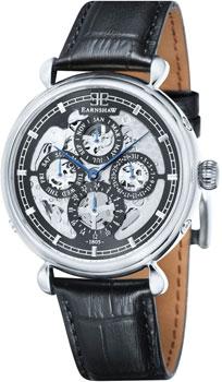 Наручные мужские часы Earnshaw Es-8043-01