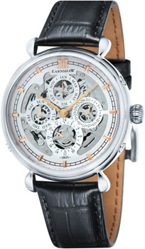 Наручные мужские часы Earnshaw Es-8043-02