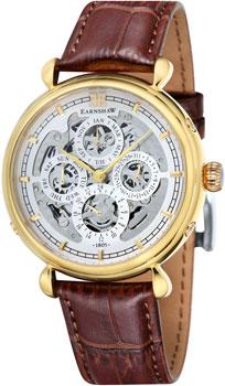 Наручные мужские часы Earnshaw Es-8043-03