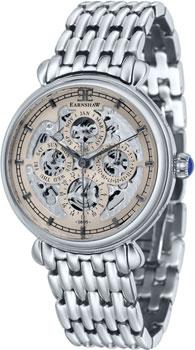 Наручные мужские часы Earnshaw Es-8043-33