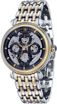 Наручные мужские часы Earnshaw Es-8043-44