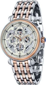 Наручные мужские часы Earnshaw Es-8043-55