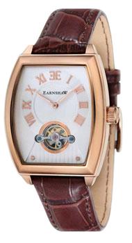 Наручные мужские часы Earnshaw Es-8044-04