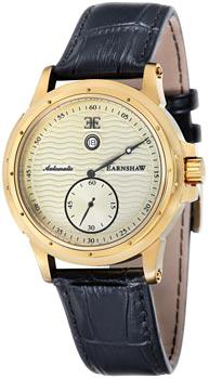 Наручные мужские часы Earnshaw Es-8045-03