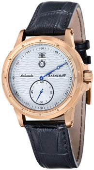 Наручные мужские часы Earnshaw Es-8045-05