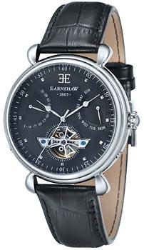 Наручные мужские часы Earnshaw Es-8046-01