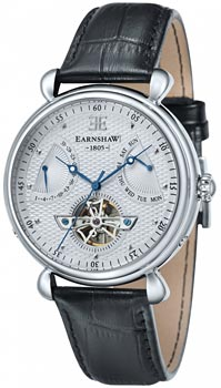 Наручные мужские часы Earnshaw Es-8046-02