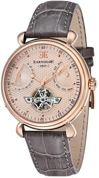 Наручные мужские часы Earnshaw Es-8046-03