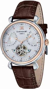 Наручные мужские часы Earnshaw Es-8046-04