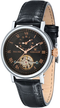 Наручные мужские часы Earnshaw Es-8047-01