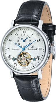 Наручные мужские часы Earnshaw Es-8047-02