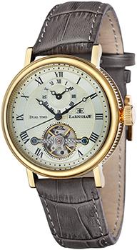 Наручные мужские часы Earnshaw Es-8047-03