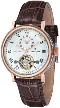 Наручные мужские часы Earnshaw Es-8047-05