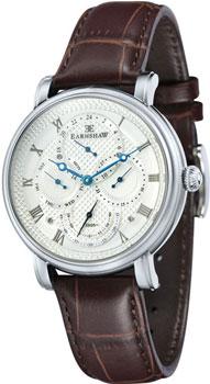 Наручные мужские часы Earnshaw Es-8048-01