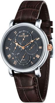 Наручные мужские часы Earnshaw Es-8048-02