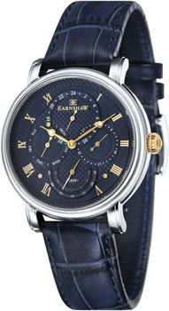 Наручные мужские часы Earnshaw Es-8048-03