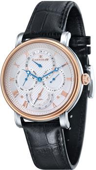 Наручные мужские часы Earnshaw Es-8048-04
