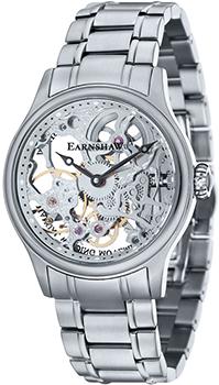 Наручные мужские часы Earnshaw Es-8049-11