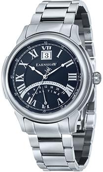 Наручные мужские часы Earnshaw Es-8050-11