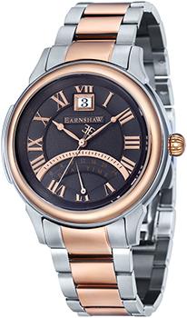Наручные мужские часы Earnshaw Es-8050-22
