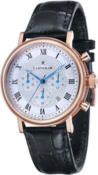 Наручные мужские часы Earnshaw Es-8051-02
