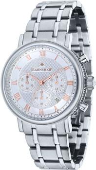 Наручные мужские часы Earnshaw Es-8051-11