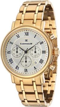 Наручные мужские часы Earnshaw Es-8051-22