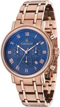 Наручные мужские часы Earnshaw Es-8051-33
