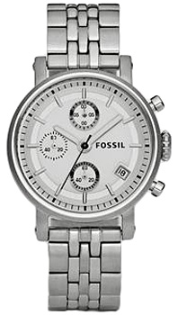 Наручные женские часы Fossil Es2198 (Коллекция Fossil Boyfriend)