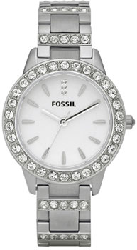 Наручные женские часы Fossil Es2362 (Коллекция Fossil Jesse)