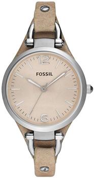 Наручные женские часы Fossil Es2830 (Коллекция Fossil Georgia)