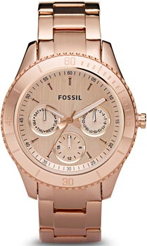 Наручные женские часы Fossil Es2859 (Коллекция Fossil Stella)