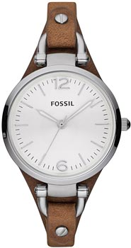 Наручные женские часы Fossil Es3060 (Коллекция Fossil Georgia)