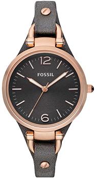 Наручные женские часы Fossil Es3077 (Коллекция Fossil Georgia)