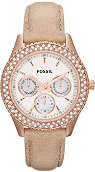 Наручные женские часы Fossil Es3104 (Коллекция Fossil Stella)