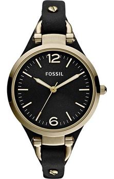 Наручные женские часы Fossil Es3148 (Коллекция Fossil Georgia)