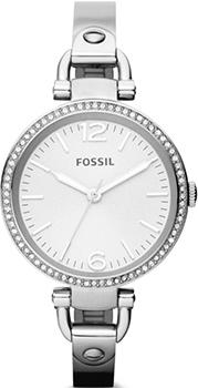Наручные женские часы Fossil Es3225 (Коллекция Fossil Georgia)