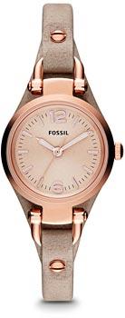 Наручные женские часы Fossil Es3262 (Коллекция Fossil Georgia)