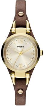 Наручные женские часы Fossil Es3264 (Коллекция Fossil Georgia)
