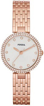 Наручные женские часы Fossil Es3347 (Коллекция Fossil Olive)