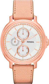 Наручные женские часы Fossil Es3358 (Коллекция Fossil Chelsey)